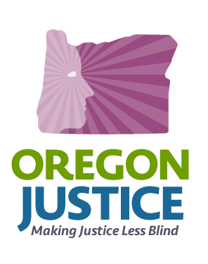 Oregon Justice: Making Justice Less Blind